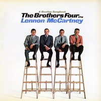 The Brothers Four - A Beatles Songbook - Sing Lennon-McCartney