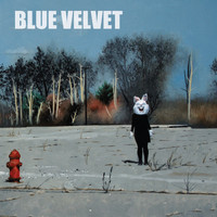 Blue Velvet - Blood + Rain
