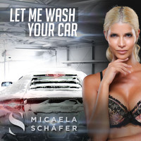 Micaela Schäfer - Let Me Wash Your Car