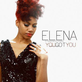 DJ RiteNdra|Elena Baravilala - You Got You (HipHop Version)
