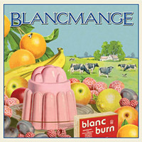 Blancmange - Blanc Burn (Explicit)