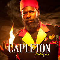 Capleton - Capleton: Masterpiece (Deluxe Version)