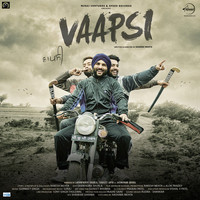 Gurmeet Singh - Vaapsi (Original Motion Picture Soundtrack)
