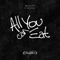 Massiv - All You Can Eat