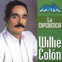 Willie Colon - La Experiencia