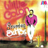 Willie Colon - Grandes Exitos
