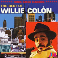 Willie Colon - The Best Of Willie Colon