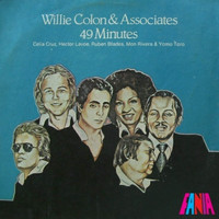 Willie Colon - 49 Minutes