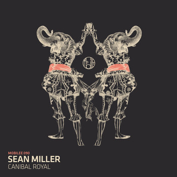 Sean Miller - Canibal Royal