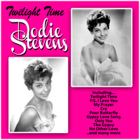 Dodie Stevens - Twilight Time