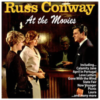 Russ Conway - Russ Conway at the Movies