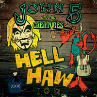 The Creatures - Hell Haw I.G.R (feat. the Creatures)