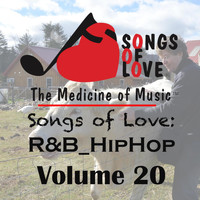 Moxley - Songs of Love: R&B Hip Hop, Vol. 20