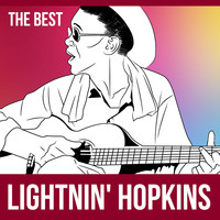 Lightnin' Hopkins - The Best