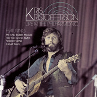 Kris Kristofferson - Live at the Philharmonic