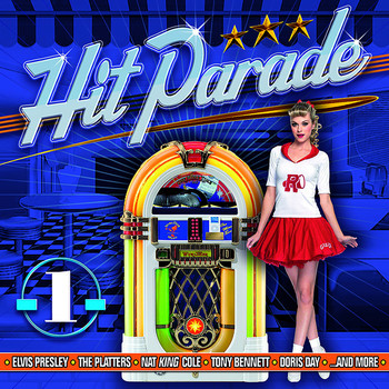 Paul Anka - Hit Parade - 1-