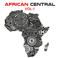 Various Artists - African Central TV, Vol. 1
