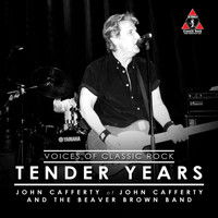 John Cafferty - Tender Years
