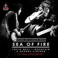 Leslie West - Sea Of The Fire