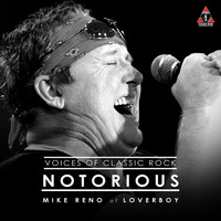 Mike Reno - Notorious