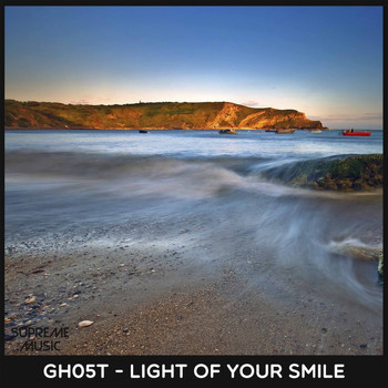 Gh05T - Light of Your Smile