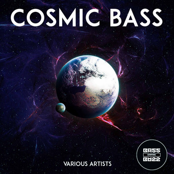Various Artists - Cosmic Bass