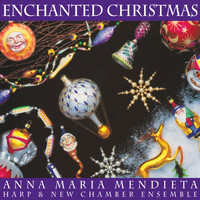 Anna Maria Mendieta - Enchanted Christmas