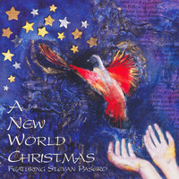 Stevan Pasero - A New World For Christmas