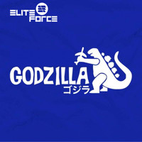 Elite Force - Godzilla