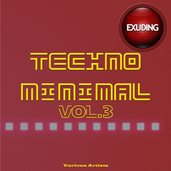 Various Artists - Techno Minimal, Vol. 3