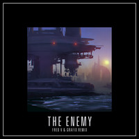 Mat Zo - The Enemy (Fred V & Grafix Remix)
