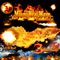 Ghost Black - Miami Heat Wave