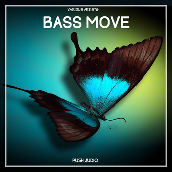 Various Artists - Bass Move