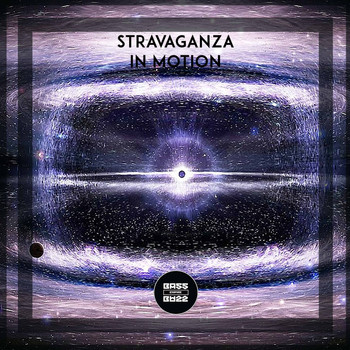 Stravaganza - In Motion