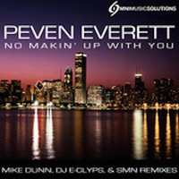 Peven Everett - No Makin' Up With You