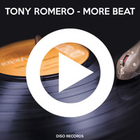 Tony Romero - More Beat