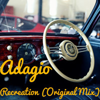 Adagio - Recreation