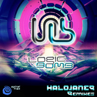 Logic Bomb - Halojaner Remixes
