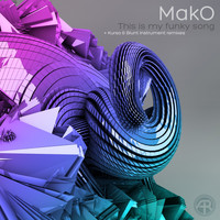 Mako - This Is My Funky Song