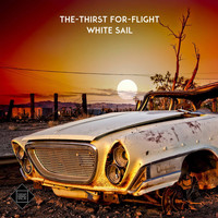 The-Thirst For-Flight - White Sail