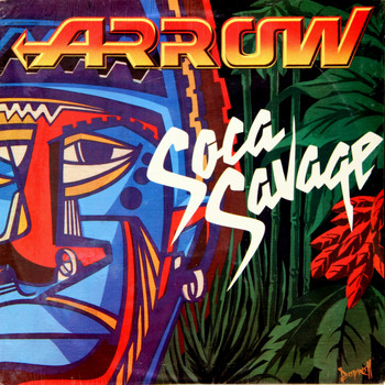 Arrow - Soca Savage