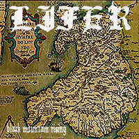 Lifer - Black Mountain Rising