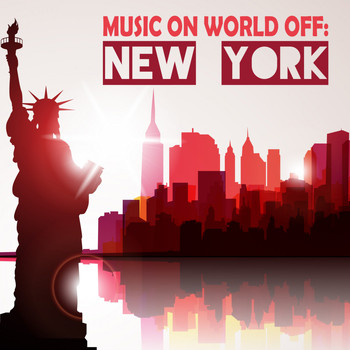 Various Artists - Music on World Off: New York