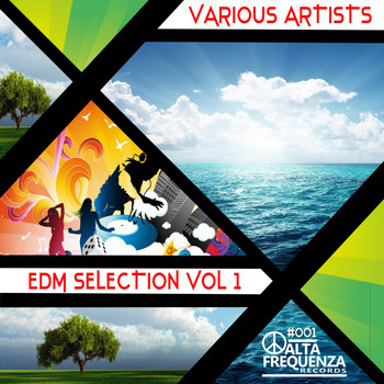Various Artists - EDM Selection, Vol. 1.