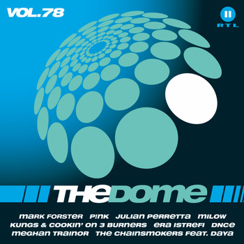 Various Artists - The Dome, Vol. 78 (Explicit)
