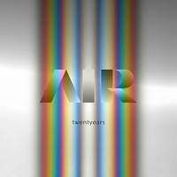 Air - Twentyears (Super Deluxe Version)