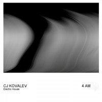 CJ Kovalev - 4 AM