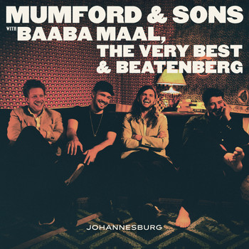 Baaba Maal / Beatenberg / The Very Best / Mumford & Sons - Wona