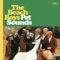 The Beach Boys - Sloop John B (Live At Michigan State University/1966)