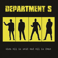 Department S - When All Is Said and All Is Done